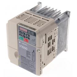 VARIADOR V1000 0'75KW III/III 380-480VAC
