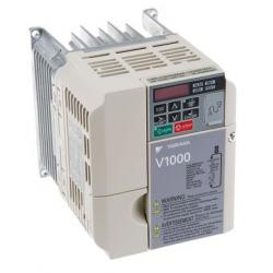 VARIADOR V1000 0'75KW II 200-240AC