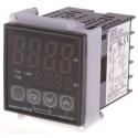 CONTROL TEMP. PT100    S/RELE 24ACDC