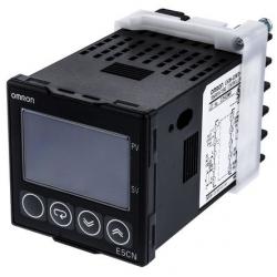 CONTROL TERMOPAR/PT100 100-240AC RELE