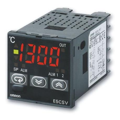 CONTROLADOR TEMP.SALIDA TENSION 100/240V