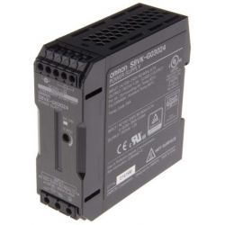 FUENTE ALIMENT. 24V 1.3A  30W CARRIL