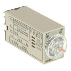 MINI-TEMPORIZADOR 1S-10MIN 12VDC