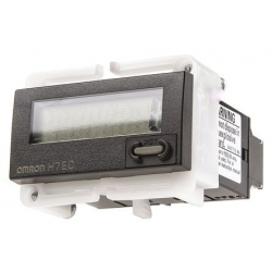 TOTALIZ.LCD ILUM NEGRO 30HZ-1KHZ PNP/NPN