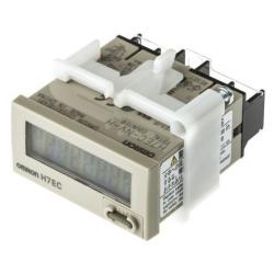 TOTALIZADOR LCD GRIS 30HZ-1KHZ PNP/NPN