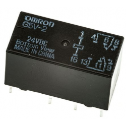 RELE OMRON 48DC