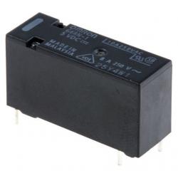 RELE OMRON 1 CONTACTO C.I. 5VDC