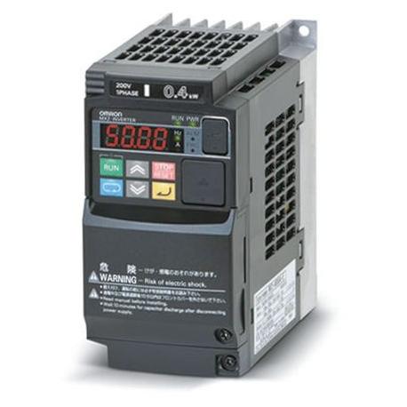 VARIADOR OMRON 7'5KW 3X200-240VAC