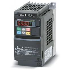 VARIADOR 0,4 KW  220V II/III  3.0A