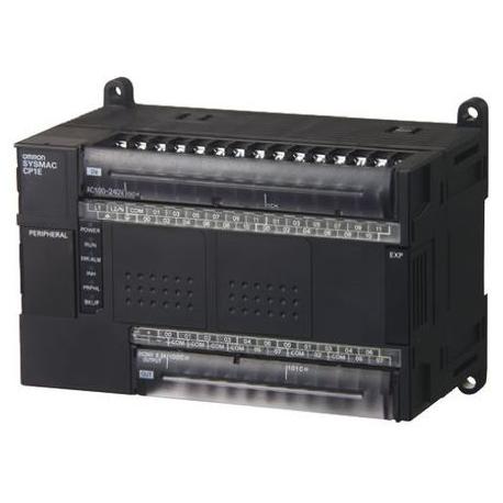 CPU 18/12 E/S AC SALIDAS RELE 2K