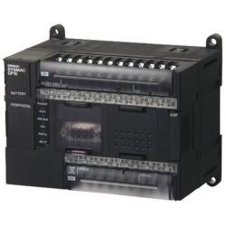 CPU 18/12 E/S DC SALIDAS NPN RS232+485