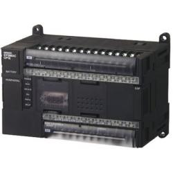 CPU 24/16 E/S AC SALIDAS TRANSISTOR PNP