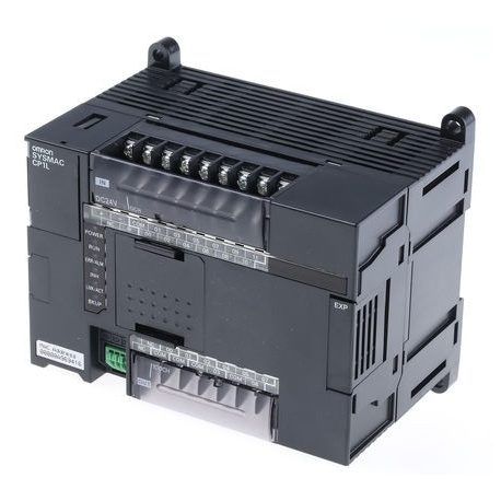 CPU ETHERNET 12E/ 8S RELE  24DC EXPAN.1