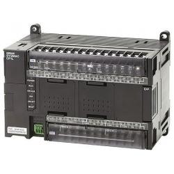CPU ETHERNET 12E/ 8S DC SALIDAS PNP
