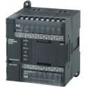 CPU  8E/ 6S PNP   24DC EXPANDIBLE 1