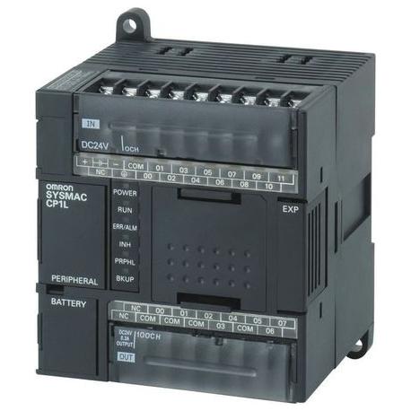 CPU  8E/ 6S NPN   24DC EXPANDIBLE 1