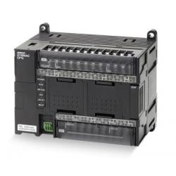 CPU 12E/ 8S RELE  24DC EXPANDIBLE 1