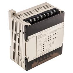 CPU 12E/8S DC SALIDAS RELE