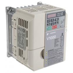 VARIADOR V1000 0'4KW  III/III 380-480VAC