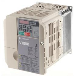 VARIADOR V1000 3KW    III/III 380-480VAC