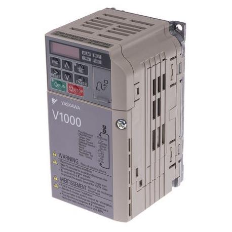 VARIADOR V1000 0'25KW II 200-240AC