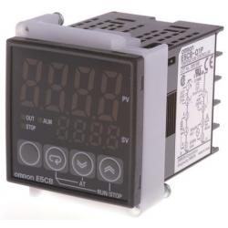 CONTROL TEMP. PT100    S/RELE 100-240AC