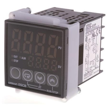 CONTROL TEMP. TERMOPAR S/RELE 100-240AC