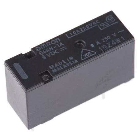 RELE OMRON C.I. 5VDC