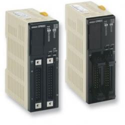 CPU CPM2C 6E/4S 24DC SALIDAS RELE+RELOJ