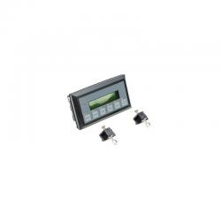 TERMINAL LCD 2X16 6TECLAS