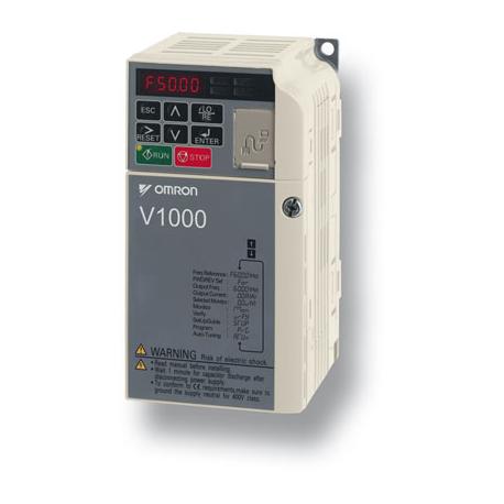 VARIADOR V1000 0'25KW III/III 380-480VAC