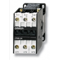 CONTACTOR 4KW 10A AC3 1NA 24AC