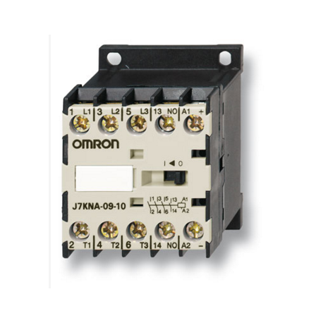 MINICONTACTOR 4KW 9A AC3 1NA 24DC